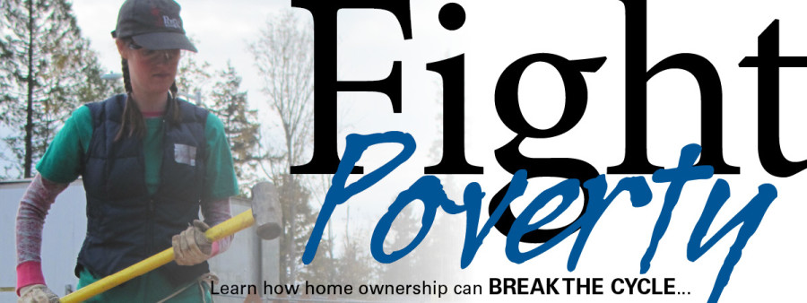 Fight Poverty
