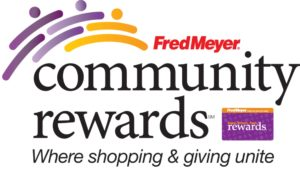 Image result for fred meyer community rewards button