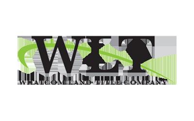 Whatcom Land Title Company logo