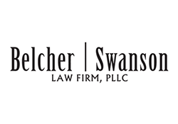 Belcher Swanson Law Firm logo