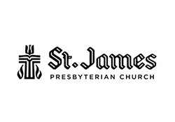 St. James Presbyterian Church logo