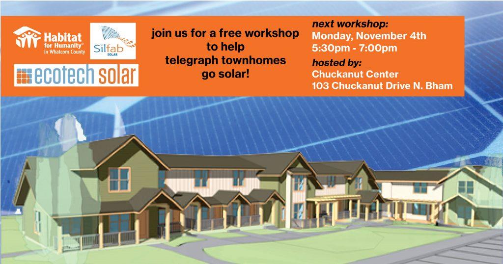 Ecotech Solar Workshop 3