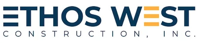 Ethos West Construction logo