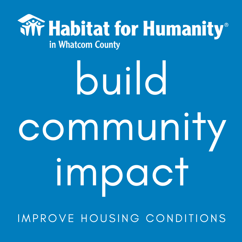 build community impact
