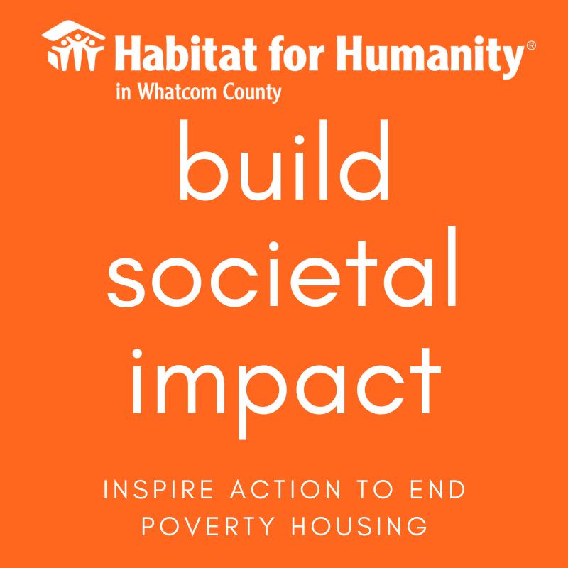 build societal impact