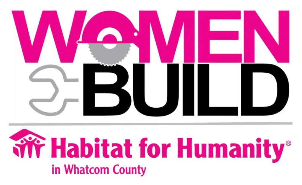 Women Build 2020 team logo