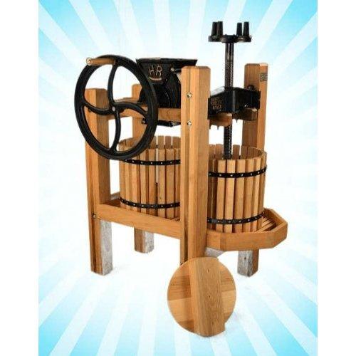 American Harvester Cider Press